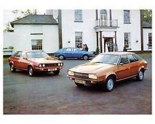 1976 Austin Princess 1800 HL & 2200 HLS Automobile Photo Poster zc7712-JO9JR8