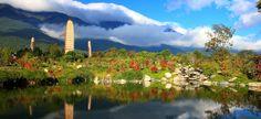 La ville de Dali est d'une incroyable richesse historique, architecturale et religieuse.