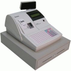 Buy best SAM4S ER430M Cash Register with Thermal 2 station Printer in Just Price:$657.00 at Onlypos.com.au