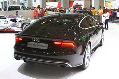 Audi RS7 Sportback by ErdemDeniz