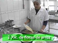 (6) Receita Barra de Cereal - YouTube