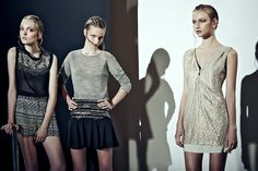JASPAL WOMAN F/W 2014 COLLECTION