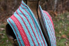 Ravelry: Chixon pattern by Sara Delaney - knit in Berroco Folio #berroco