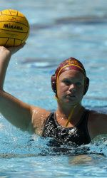 Former Sun Devil Rowie Webster Named to Australian Olympic Team