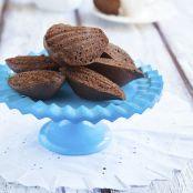 Cioccomadeleines