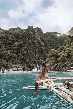 You Can Sleep in The Treetops of This Philippines Getaway Voyage Philippines, Philippines Beaches, Philippines Travel, Hawaii Travel, Asia Travel, Hawaii Beach, Oahu Hawaii, Mexico Travel, Spain Travel