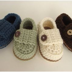 Baby boy loafers! If we have a boy, I have to get these.