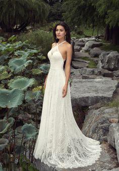 85db8a5eae19d Starling - BRIDAL - Chic Nostalgia - Bohemian and Romantic Wedding Dresses  Bohemian Bride, Starling