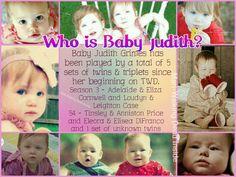 The Walking Dead, Judith Grimes