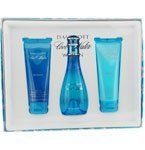 COOL WATER by Davidoff Perfume Gift Set for Women (SET-EDT SPRAY 3.4 OZ & BODY LOTION 2.5 OZ & SHOWE by Davidoff. $50.11. Size: -. Year Introduced: 1996. Recommended Use: casual. Concentration: Eau De Toilette. 100 % Genuine Fragrance.. 100% Authentic COOL WATER by Davidoff Perfume Gift Set for Women (SET-EDT SPRAY 3.4 OZ & BODY LOTION 2.5 OZ & SHOWER GEL 2.5 OZ). Manufactured by the design house of Davidoff. COOL WATER for WOMEN possesses a blend of citrus, pineapple, and...