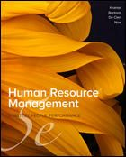 Human Resourse Management in Australia : strategy, people, performance. Emerging trends and issue that have significant implications for HRM are highlighted throughout the material. These include offshore work, the effects of the global economic downturn and diversity among others. Available at Bankstown, Campbelltown, Granville & Liverpool campus libraries. #HRM #humanresources #management