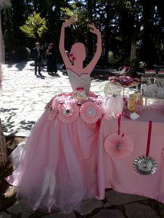 Ballerina Candybar