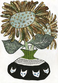 Tetsuhiro Wakabayashi illustration