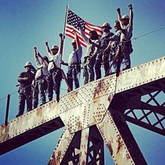 American Ironworkers