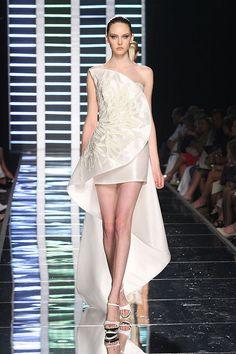 Fausto Sarli - Couture - Fall-winter 2010-2011
