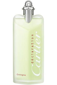 Declaration Cologne Cartier for men. #cartier #perfume #luxury #fragrance #parfums #boutiqueparfum #laboutiqueduparfum #EDT #cologne