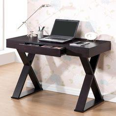Modern Designs X-leg Laptop Computer Home Office Desk | Overstock.com Shopping - The Best Deals on Desks