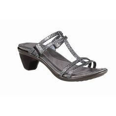 Naot Women's Loop Comfort Leather Sandal