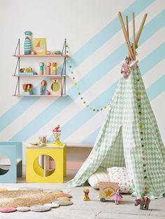 Não, ainda não estamos planejando o nosso bebê, mas temos muitas inspirações de decoração infantil pra vocês! Confere no blog, tem ideias maravilhosas!