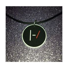 circle symbol twenty one pilots choker ($5.82) ❤ liked on Polyvore featuring jewelry, necklaces, plastic necklace, plastic tattoo choker, choker necklace, plastic choker and plastic charms