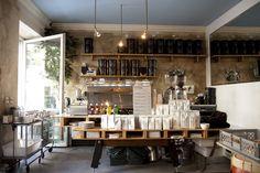 Bonanza Coffee #berlin