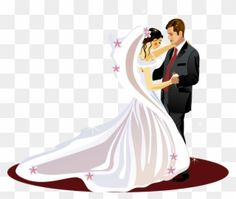 Wedding Invitation Bridegroom Clip Art - Bride And Groom Vector Png Transparent Png ( - PinClipart Angel Art, Bride Groom, Snow White, Wedding Invitations, Aurora Sleeping Beauty, Clip Art, Disney Princess, Disney Characters, Creative