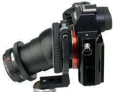 Tilt-shift-system-for-Sony-a7-cameras