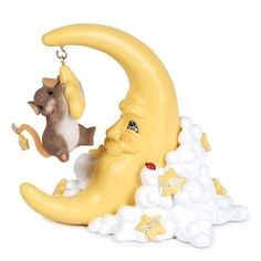 Charming tales figurines - I love these little mice!