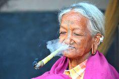 lanji saora woman, orissa, india