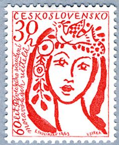 ◇Czechoslovakia  1963