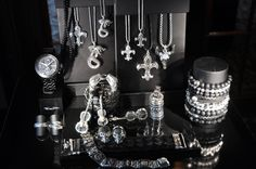 #ThomasSabo #GlamAndSoul Collection via http://lifeovereasy.com/ #jewelry