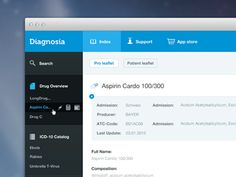 Dribbble - D3 by Kyee