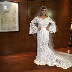 IMG-20150512-WA0030 Vestido de noiva de Preta Gil