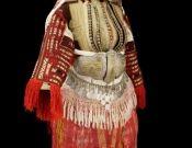 New Brides Dress, Macedonia, 1900