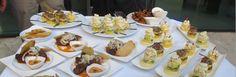 Gastronomía: Comida Peruana