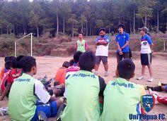 English Day Uni Papua FC Salatiga Saturday, October 30'2015  #GreenMerbabu #Savemerbabu #gogreen #PrayForMerbabu  #UniPapuaFootball #UniPapuaFc #Papua #Indonesia