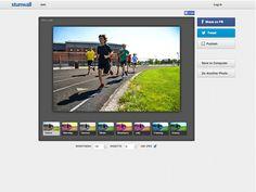 Stunwall, un outil en ligne gratuit pour appliquer des filtres (comme Instagram)