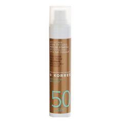 Sonnenschutz: Sunscreen Face Cream Red Grape SPF50 –Antiageing/Antispot – Beautylieblinge der Woche – Unsere Top 4