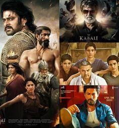 50 million views in 24 hours for Baahubali 2 trailer BEATS Kabali Dangal Raees hands down