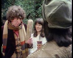 The Tiger Who Came To Tea: The Masque of Mandragora Sarah Jane Smith, Dr Sarah, 4th Doctor, First Doctor, Sam & Dave, Jon Pertwee, Classic Doctor Who, Jelly Babies, Sci Fi Series