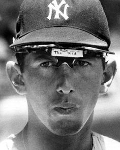 Billy Martin - New York Yankees Damn Yankees, Yankees Fan, New York Yankees Baseball, Dodgers, Billy Martin, Mlb Teams, Sports Teams, The Sporting Life, Pirates Baseball