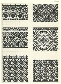 Львівська область Cross Stitch Borders, Cross Stitch Flowers, Cross Stitch Charts, Cross Stitch Designs, Cross Stitching, Cross Stitch Embroidery, Embroidery Patterns, Cross Stitch Patterns, Motif Fair Isle