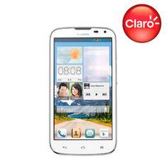 HUAWEI-Huawei G610 Blanco exito.com