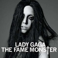 Lady Gaga 'The Fame Monster' Shows the Dark Side of Fame #grammynominees