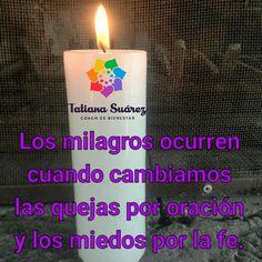 Todos los días ocurren milagros!!!  #ElPoderDeLoSimple #YoSoyAmor #SoundHealing  #Ekánta #Reiki  #Cristales #Colombia  #SonidoSanador #TatianaSuárezCoach #Medellín #PNL #Coach #Meditación #EntrenandonosParaLaVida  #HaciendoLoQueMeGusta