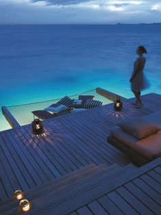 Villingili Resort and Spa - Maldives Luxury meets... | Luxury Accommodations