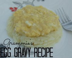 Try this easy and delicious egg gravy recipe and add some more nutrition to your meal!