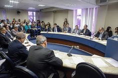 Blog do Oge: ITAQUITINGA: Comissões da Assembleia discutem situ...