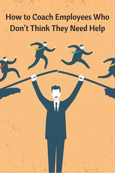 Do you have employees who resist training or engagement? Here's how to reach them: #HR http://www.insperity.com/blog/coach-employees-dont-think-need-help/?utm_source=pinterest&utm_medium=post&utm_campaign=outreach&PID=SocialMedia