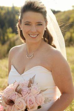 #natural #makeup #beauty #bride  Makeup by: Emily Satnik Makeup Artist  www.emilysatnikmakeup.com  Photographer: Cassie's Camera Makeup Portfolio, Bride Makeup, Cassie, Bridal Accessories, Natural Makeup, Wedding Dresses, Artist, Beauty, Fashion